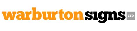 Warburton Signs